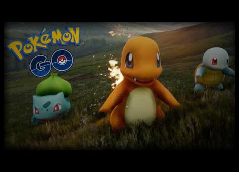 Télécharger Pokémon Go