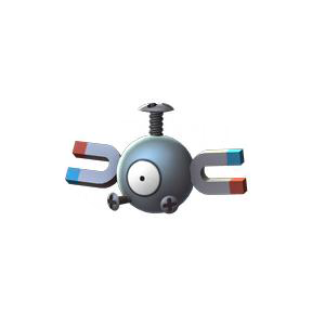 081 - Magneti