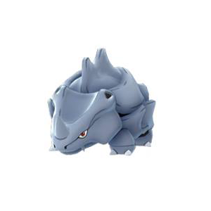 111 - Rhinocorne