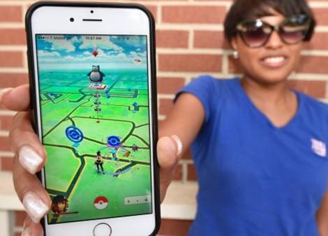 Pokémon Go et la santé