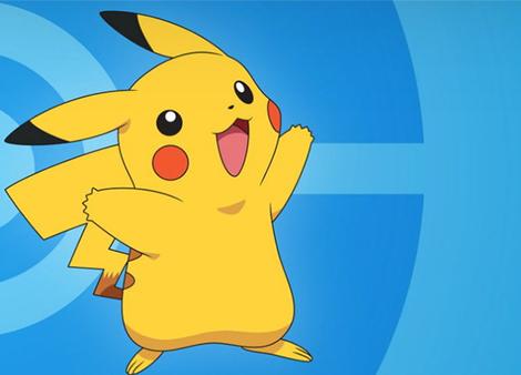 mais qui est la voix de Pikachu ?
