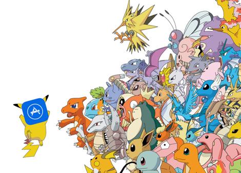 chiffres de ce que Pokémon Go rapporte
