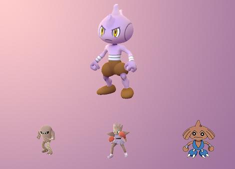 Pokemon Go : choisir l'évolution de Debugant ?