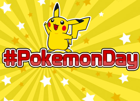Pokemon Go : nouvel événement Pikachu Party !