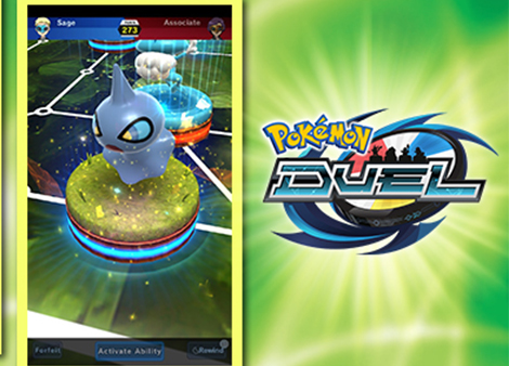 pokemon due maj une