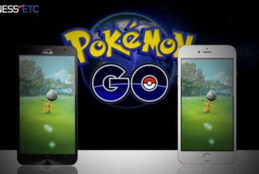 Pokemon GO : La bêta sort fin mars 2016 !