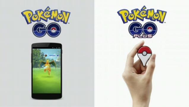 Nouvelle rumeur pour la sortie de Pokemon GO