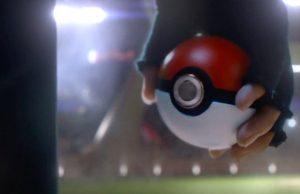 Spot de pub Pokemon GO