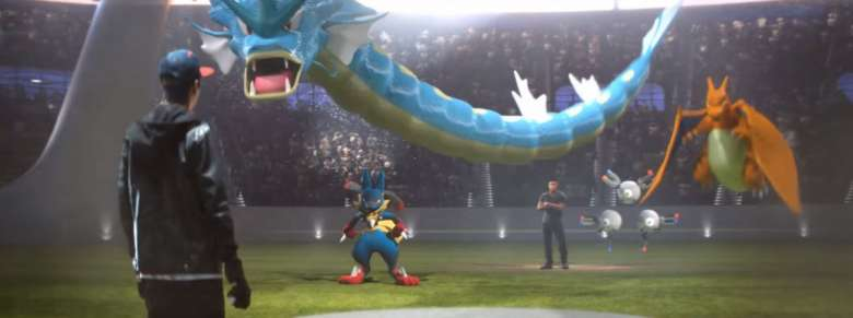 Pokemon GO au Super bowl