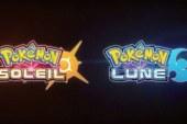 Pokemon Soleil et Lune : Historique