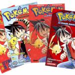 Pokémon: La Grande Aventure ! Du pixel au papier