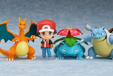 Goodies : Les Nendoroids Pokemon