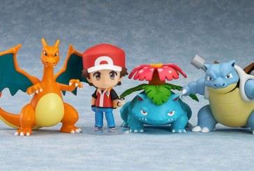 Goodies : Les Nendoroids Pokemon