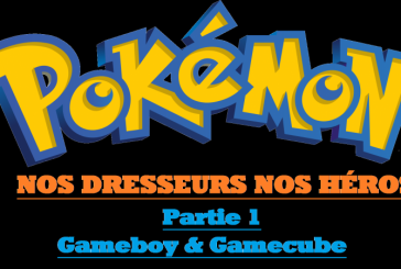 Pokémon : quels héros a t-on incarné ?