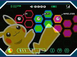 Pikachu_C-Gear_skin