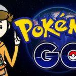 Pokémon Go : Questionnaire