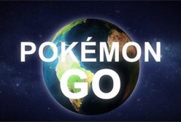 Pokémon GO : Récapitulatif