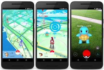 Pokemon GO : Plus d'informations