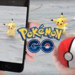 Pokémon Go : évolution et «rechargement»