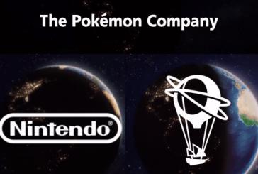 Pokémon Go : requête à Niantic