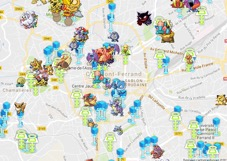 Pokewebgo Clermont