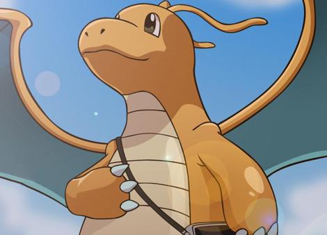 Les pokémons les plus forts dans Pokémon Go