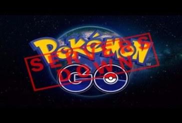 Echec de connexion pour Pokemon Go