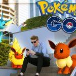 Les évolutions dans Pokémon Go