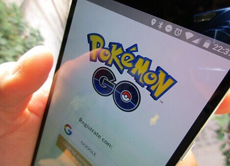 Compte mail Pokémon goperdu