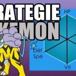 Pokémon : tutoriel sur les Effort Value