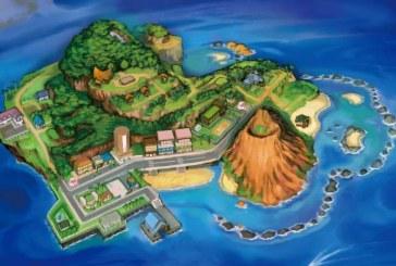 Pokémon Soleil et Lune : les news au 1er Juillet