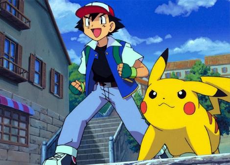 Une première mise à jour pour Pokémon Go