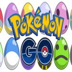 Les œufs dans Pokémon GO