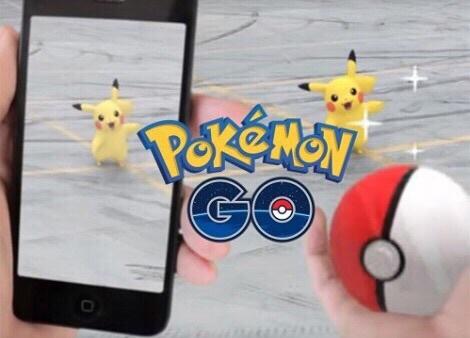 Comment avoir Pikachu dans Pokémon Go?