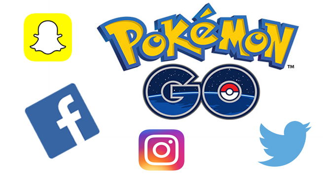 Pokémon GO France : Rejoignez vos groupes locaux