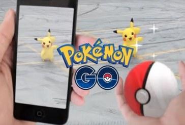 Les faits insolites autour de Pokémon Go