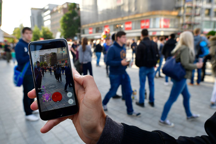 Premier event Pokémon Go du site à Clermont-Ferrand !