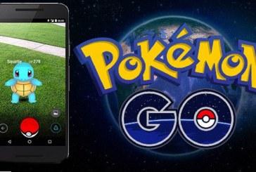 Foire aux Questions : Pokémon Go