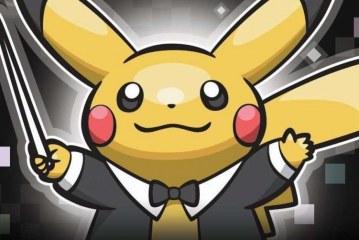 La musique dans Pokémon