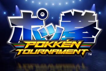 Pokken tournament : le jeu de combat made in Pokémon