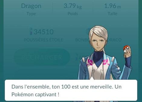 Evaluer un Pokémon : Décryptage des indices