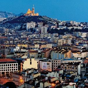 Marseille ( 13 )