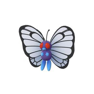 012 - Papillusion