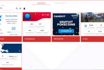 PokéAdvisor : La stratégie arrive sur Pokémon GO !