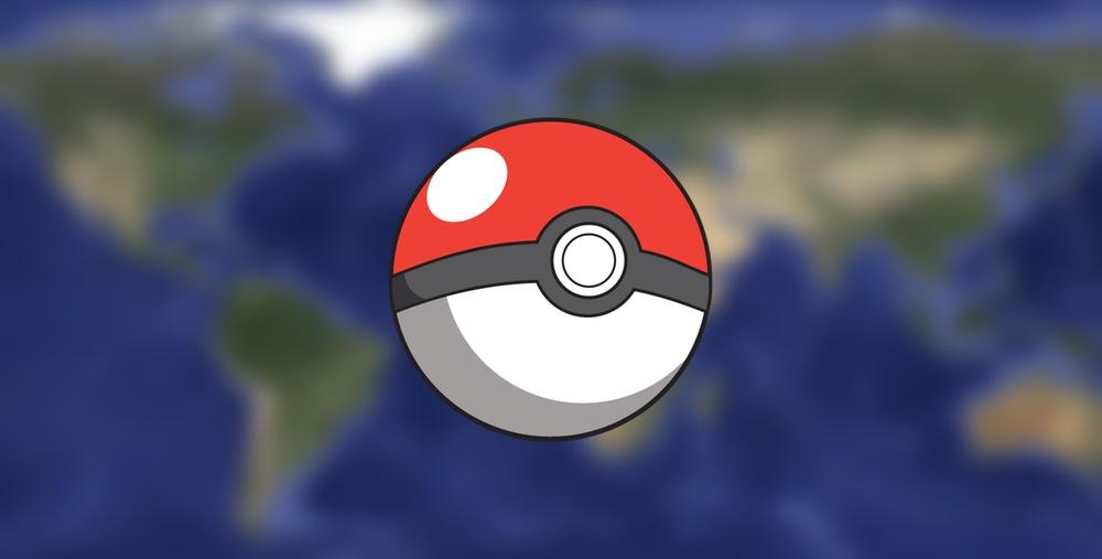 Un événement Pokemon GO pour le 14 Juillet ?