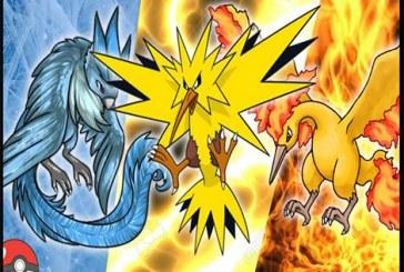 Mauvaise nouvelle pour les Pokémons Légendaires
