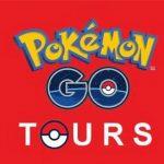 Pokémon Go Tour : un bus Pokémon Go à Belfast