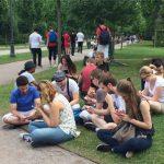 Pokémon Go Strasbourg : une chasse aux chasseurs