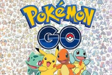 Une infographie Pokemon Go complète