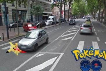 Pokémon Go: Pas de «Loi Pikachu» pour le moment